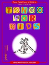 Tango For Kids - Carsten Gerlitz - Partition - laflutedepan.com