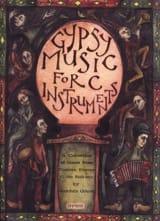 Gundula Gruen - Gypsy Music For C Instruments - Partition - di-arezzo.fr