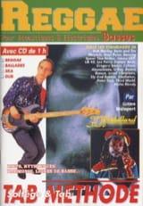Malapert Gilles / Rébillard Jean-Jacques - Reggae basses - Partition - di-arezzo.fr