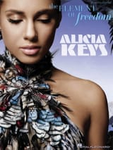 Alicia Keys - The Element Of Freedom - Sheet Music - di-arezzo.co.uk