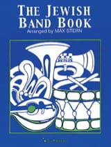 The Jewish Band Book - Max Stern - Partition - laflutedepan.com