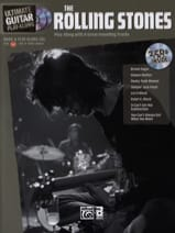ROLLING STONES - Ultimate Guitar Play-Along - Sheet Music - di-arezzo.com