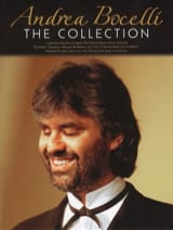 Andrea Bocelli - The Collection - New Edition - Sheet Music - di-arezzo.co.uk