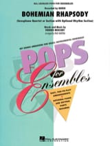 Bohemian Rhapsody - Pops for Ensembles Queen Partition laflutedepan