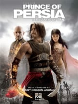 Harry Gregson-Williams - Prince Of Persia - The Sands Of Time - Sheet Music - di-arezzo.co.uk
