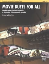 - Movie duets for all - Sheet Music - di-arezzo.co.uk