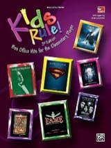 Kids Rule ! 3rd Edition - Partition - laflutedepan.com