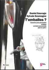 T' Emballes ? Sauvage Daniel / Soumagne Sylvain laflutedepan.com