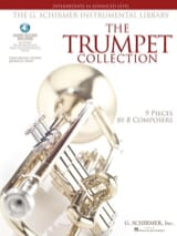 The Trumpet Collection - Intermediate To Advanced Level - laflutedepan.com
