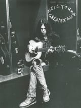 Greatest Hits Neil Young Partition laflutedepan.com