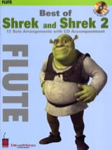 - Best Of Shrek And Shrek 2 - Sheet Music - di-arezzo.co.uk