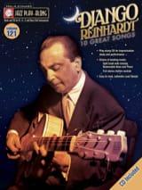 Jazz Play-Along Volume 121 - 10 Great Songs laflutedepan.com