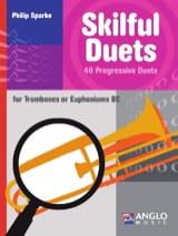 Philip Sparke - Skilful Duets - 40 Progressive Duets - Sheet Music - di-arezzo.com