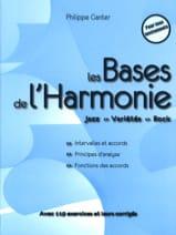 Les Bases de l'Harmonie - 4ème Edition laflutedepan.com