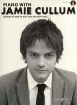 Jamie Cullum - Piano With Jamie Cullum - Sheet Music - di-arezzo.co.uk