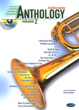 Anthology Volume 2 - Partition - Trompette - laflutedepan.com