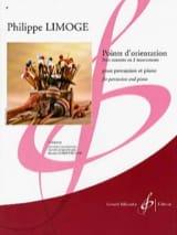 Points D' Orientation - Petit Concerto En 2 Mouvements laflutedepan.com