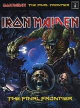 Iron Maiden - The Final Frontier - Partition - di-arezzo.fr