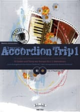 Martina Schumeckers - Accordion Trip 1 - Sheet Music - di-arezzo.com