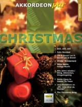Akkordeon Pur - Christmas Noël Partition Accordéon - laflutedepan
