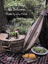 Larry McCabe - How To Play Dulcimer - Partition - di-arezzo.fr