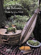 Larry McCabe - Dulcimerを再生する方法 - 楽譜 - di-arezzo.jp