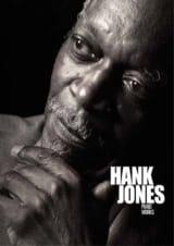 Hank Jones - Piano Works - Sheet Music - di-arezzo.co.uk
