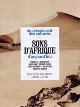 Sons d' Afrique d' Aujourd'hui Partition laflutedepan.com