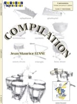 Jean-Maurice Lenne - Compilation - Partition - di-arezzo.fr