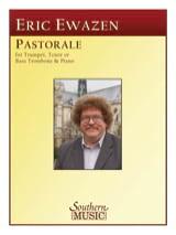 Eric Ewazen - Ballade - Partition - di-arezzo.fr
