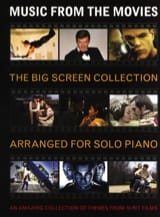 Music from the Movies - The Big Screen Collection laflutedepan.com