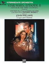John Williams - Star Wars: Episode II - Angriff der Klone - Noten - di-arezzo.de