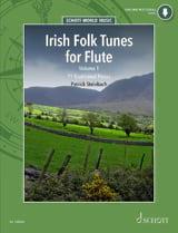 Irish Folk Tunes for Flute - 71 Traditional Pieces laflutedepan.com