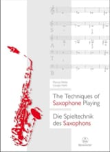 The Techniques of Saxophone Playing laflutedepan.com
