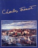Les Chansons de Trenet Album N° 6 Charles Trenet laflutedepan.com