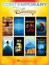 Contemporary Disney Solos - 2nd Edition DISNEY laflutedepan.com
