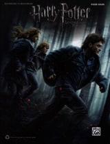 Alexandre Desplat - Harry Potter et les Reliques de la Mort 1er Partie - Partition - di-arezzo.fr