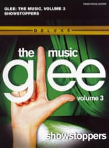 Glee: The Music, Volume 3 - Showstoppers Partition laflutedepan.com