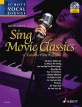 Sing Movie Classics - 11 Famous Film Melodies laflutedepan.com