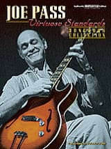 Virtuoso Standards Joe Pass Partition Jazz - laflutedepan.com