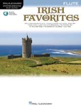 Irish favorites Partition Flûte traversière - laflutedepan.com