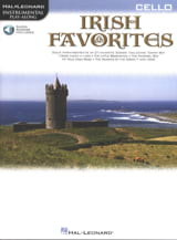 Irish favorites - Instrumental play-along - laflutedepan.com