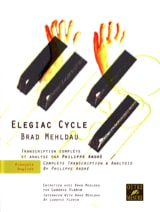 Elegiac Cycle Brad Mehldau Partition Jazz - laflutedepan.com