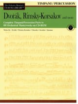 - The Orchestra Musician's CD-Rom Library Volume 5 - Sheet Music - di-arezzo.com