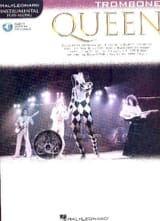 Queen - Updated Edition Queen Partition Trombone - laflutedepan.com