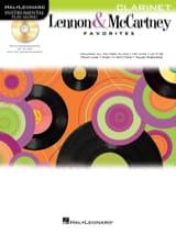Lennon & McCartney favorites - Instrumental play-along laflutedepan.com