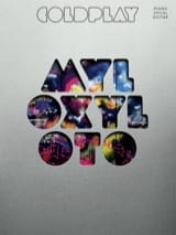 Mylo Xyloto Coldplay Partition laflutedepan.com