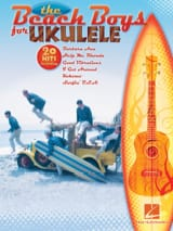 The Beach Boys - The Beach Boys for Ukulele - Partition - di-arezzo.fr