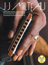 Méthode pour L' Harmonica Diatonique & Chromatique laflutedepan.com