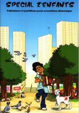 Yann Dour - Special Z 'Children - Sheet Music - di-arezzo.co.uk